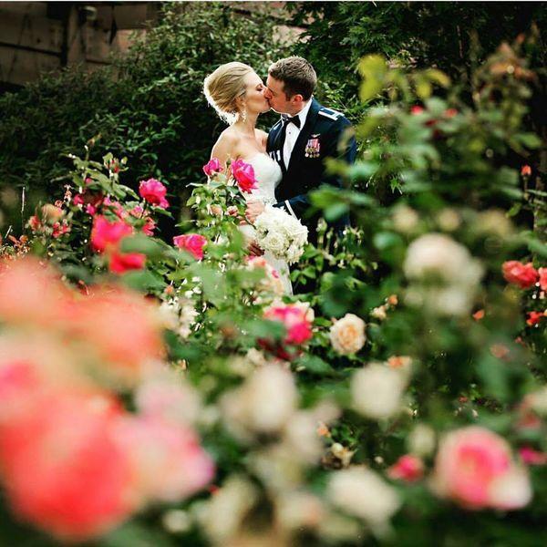 the top 10 outdoor wichita wedding venues