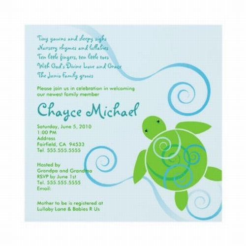 Girl Baby Shower Poems: How To Write Baby Shower Poems For Invitations