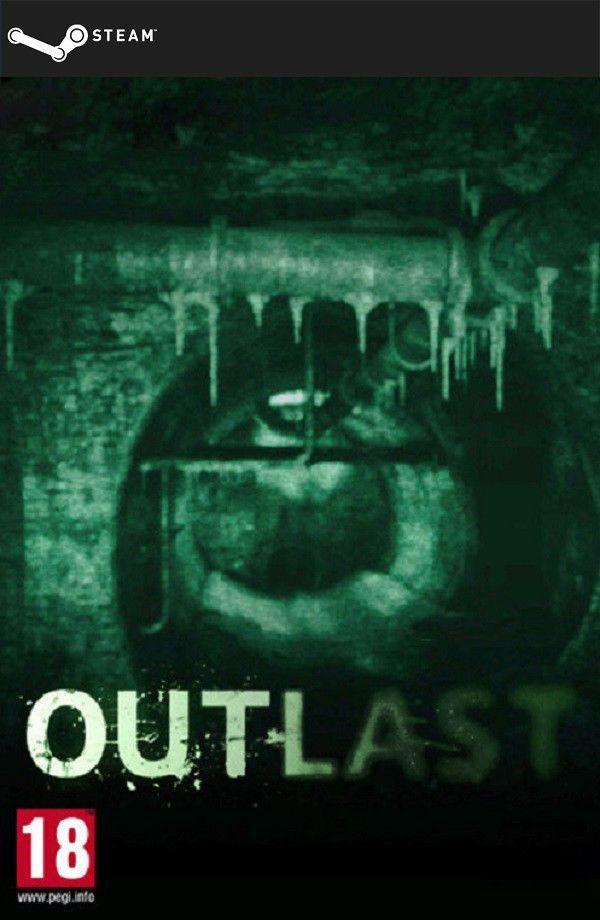 Outlast (STEAM KEY) DIGITAL
