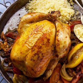 Nejlepší recepty na víkendové kuře Foto: