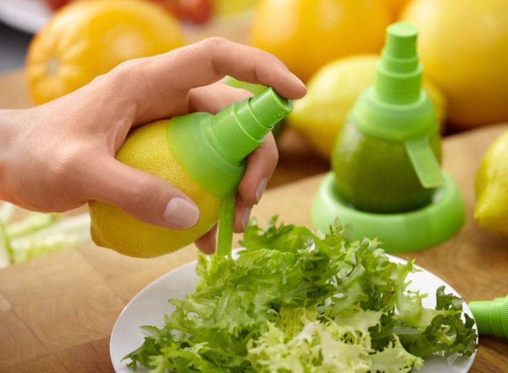 Citrus Spray 2 from Lekue.