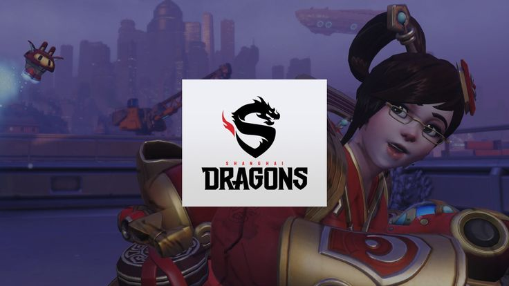 (adsbygoogle = window.adsbygoogle || []).push();       The first official group for the Overwatch League has been introduced because the Shanghai Dragons according to a news post from Blizzard Entertainment and a press launch from the group.     [X]     (adsbygoogle =...