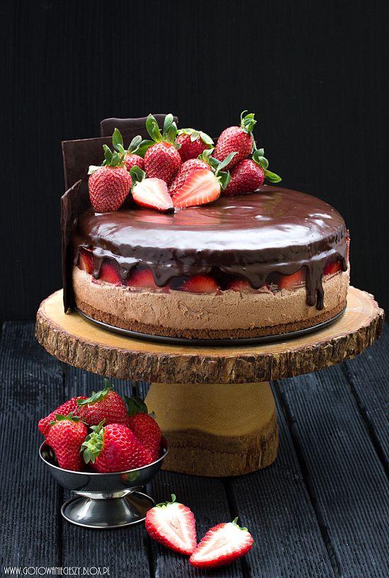 Costco Cakes Strawberry Tarts