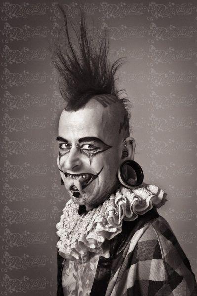Freak Clown