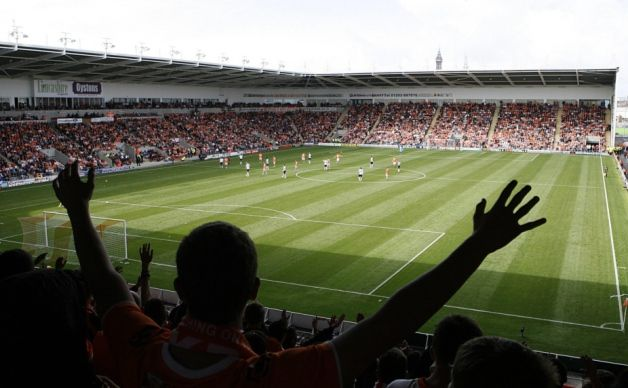 On the 12 February, Blackpool FC fans, the Seasiders succesfully listed their Bloomfield Road stadium as a Community Asset.