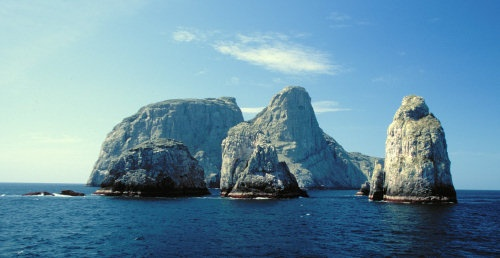 Malpelo Fauna and Flora Sanctuary
