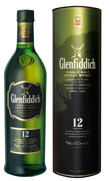Single Malt Scotch: The Gentlemens Drink
