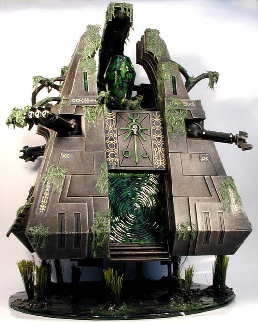 Unusual Necron Colour schemes - Forum - DakkaDakka | In the grim darkness of the far future there is Dakka.