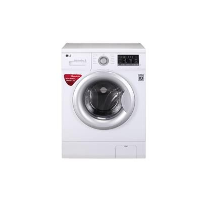 LG 6 Kg Fully Automatic Front Loading Washing Machine FH2G7NDNL12