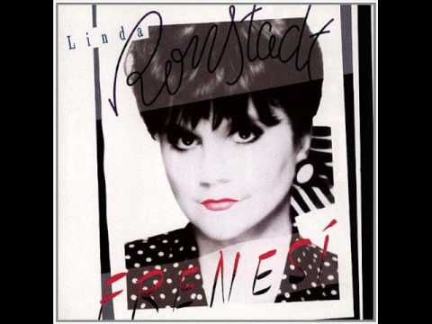 Linda Ronstadt - Frenesi (CD Completo)