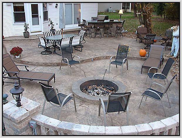 20 best Stamped Concrete images on Pinterest Stamped concrete