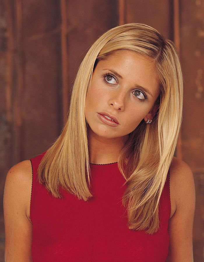 Best 25+ Medium length blonde hairstyles ideas on Pinterest ...