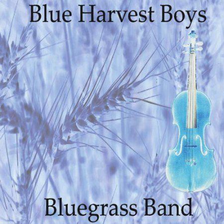 Blue Harvest Boys Bluegrass Band
