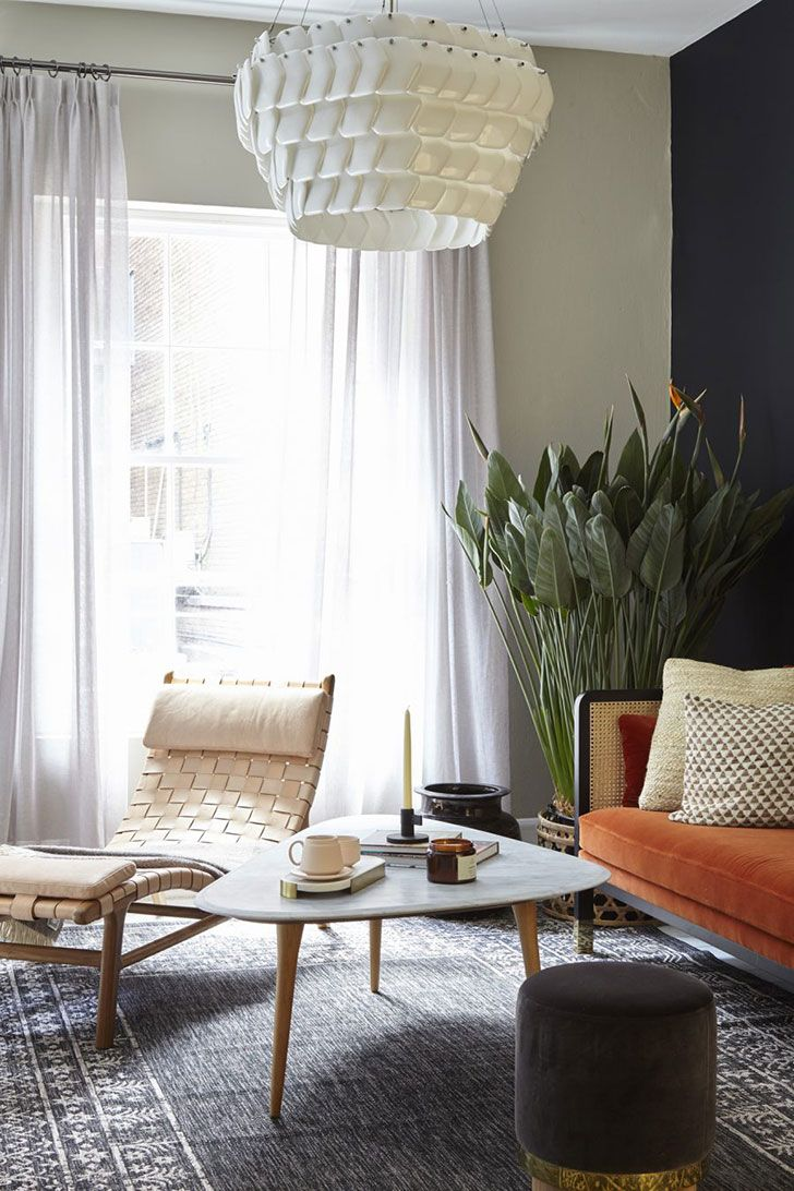 House of 2018 by Houzz #interior #design #home #decor #Idea #Inspiration  #cozy #room #style #light #color #living #Room #table #chair