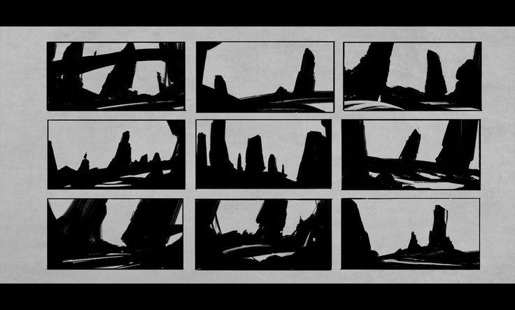 ArtStation - Tropical Environment, Markus Luotero