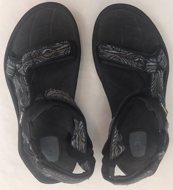 Teva Mens Sandals Size 9 Multicolored 90A    eBay