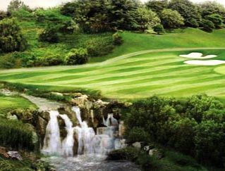 Twin Doves Golf Club - (exclusive well-maintained members course)