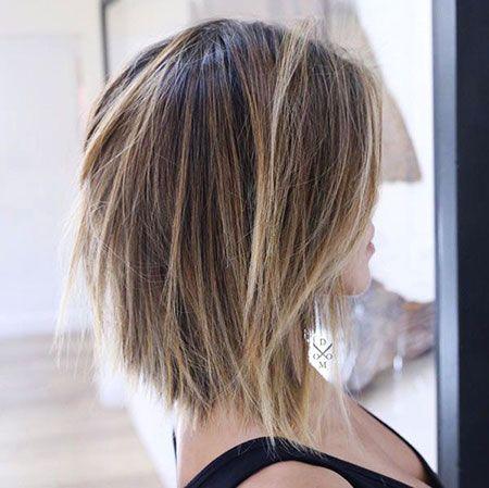 30 Bilder von abgewinkelten Bob Frisuren für Frauen – #Angled #Hairstyles #Pic…