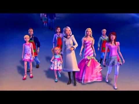 Barbie - Tökéletes Karácsony (3)