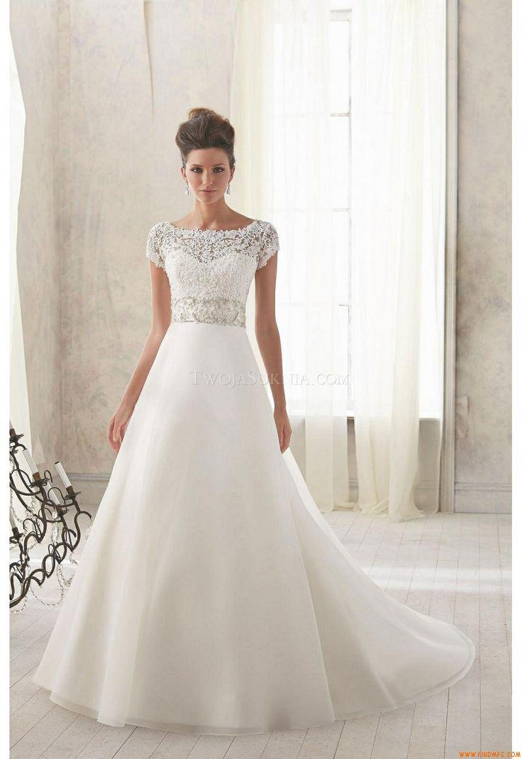 Vestidos de noiva Mori Lee 5212 Blu by Mori Lee 2014