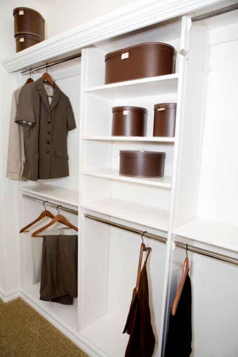 25 Best Images About Walk In Robe On Pinterest Closet Organization Wisteria And Walk In Closet
