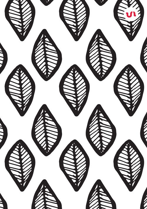 A great bundle of 40 Ethnic Style Seamless Vector Patterns!