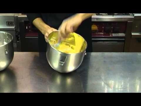 Biscuit al cioccolato ricetta | Atelier Cucina