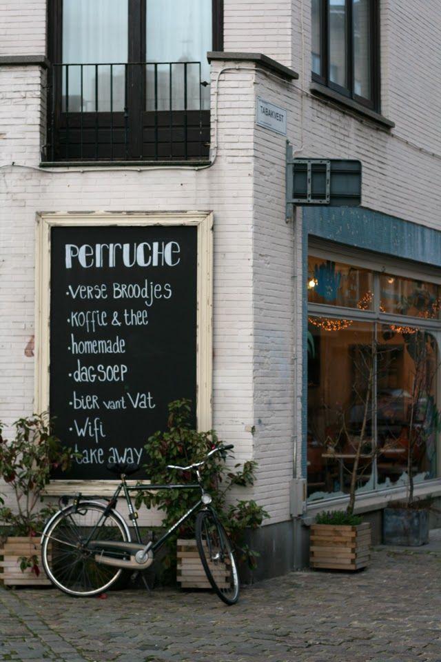 Vandaag op de blog Antwerpen tips. Leuke plekken om te eten en hotspots in Antwerpen.