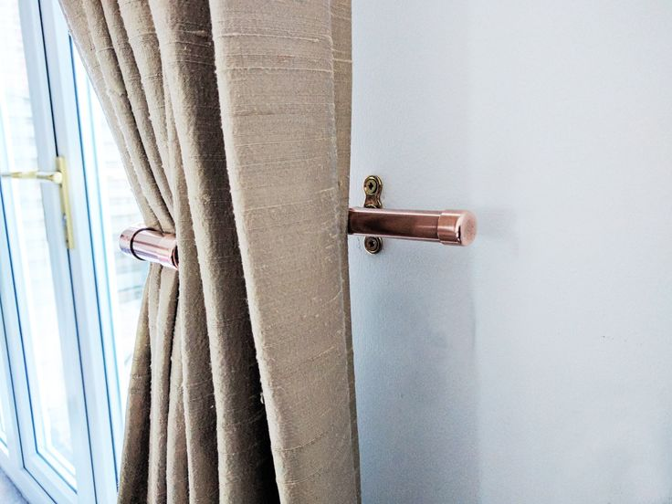 17 Best ideas about Curtain Tie Backs on Pinterest | Curtain ties ...