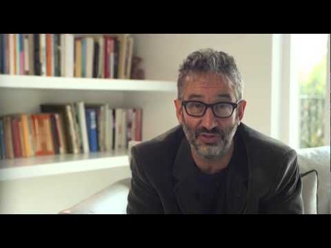 David Baddiel - The Parent Agency - On Your Perfect Parents - YouTube