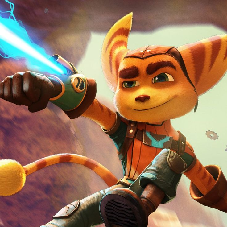 Idle Hands: Ratchet and Clank in Theaters April 29th