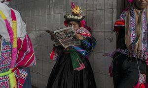 Each day the picture editor of the Guardian brings you a selection of photo highlights