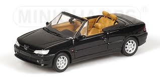 Peugeot 306 convertable