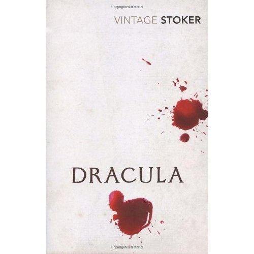 Dracula by Bram Stoker... classic