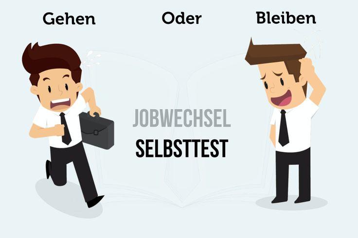 Wow! Von mehr als 20.000 Befragten sagt jeder Zweite (53%), den Job in der nächsten Zeit wechseln zu wollen!   http://karrierebibel.de/selbsttest-sollten-sie-ihren-job-kuendigen/