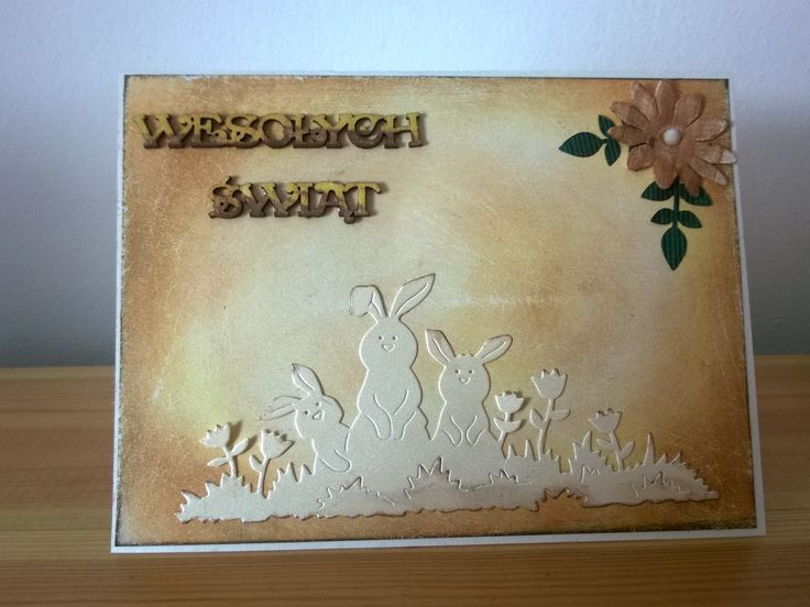 Easter Card by KathArt