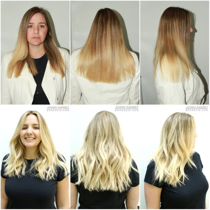 279 best images about haircuts and color before and after for 3 brunettes and a blonde salon