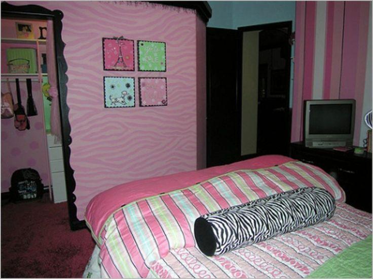 25 best ideas about zebra bedroom designs on pinterest purple teenage bedroom furniture - Interactive images of purple kid bedroom design and decoration ...