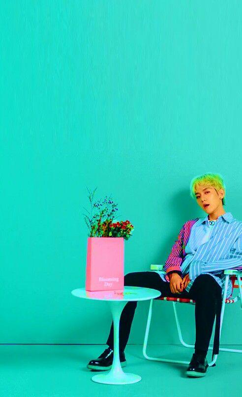 Edid Exo Cbx Blooming Days 앨범 발매 Exo Cbx Chen Baekhyun