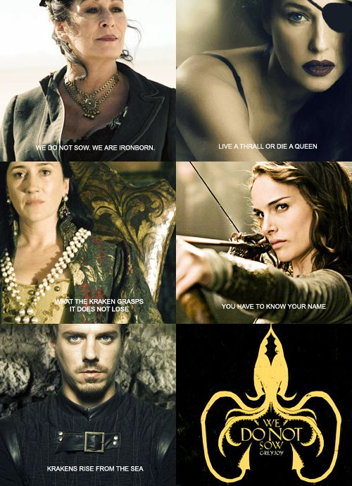 game of thrones victarion greyjoy