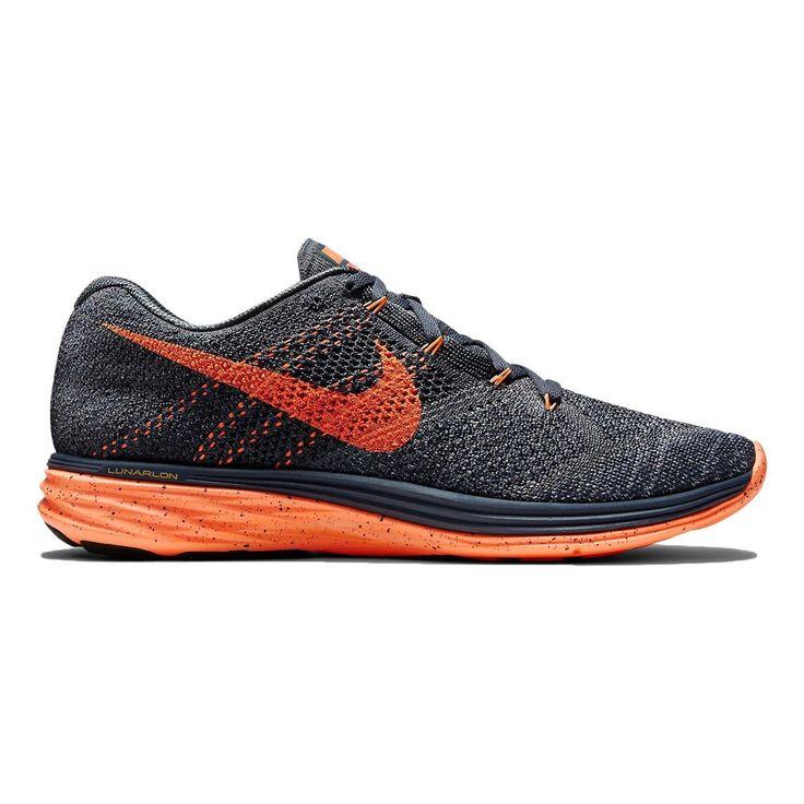 Nike - Flyknit Lunar 3