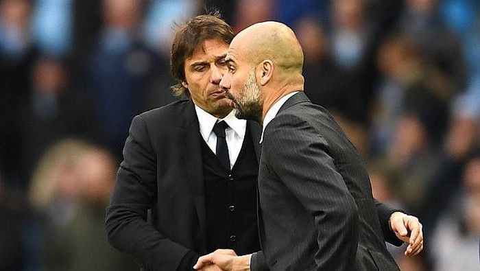 Siapakah Yang Terbaik Antara Chelsea Dan Manchester City