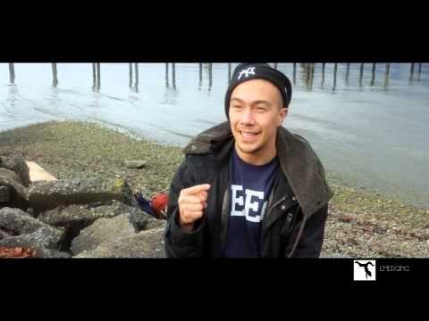 Emerging Interview - Michael Kong