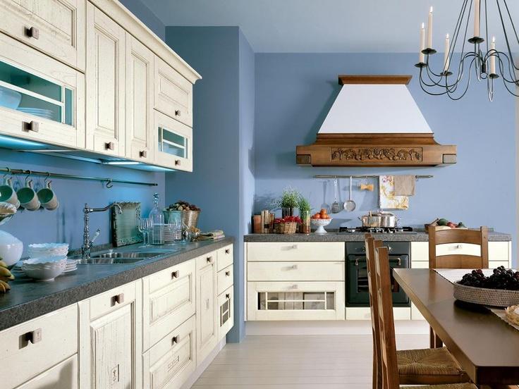 Ecco Laura, la cucina di LUBE che ti riporta indietro nel tempo a quando la cucina era il focolare di casa http://www.ilparametro.com/blog/laura-la-cucina-di-lube-che-ti-fa-tornare-indietro-nel-tempo/