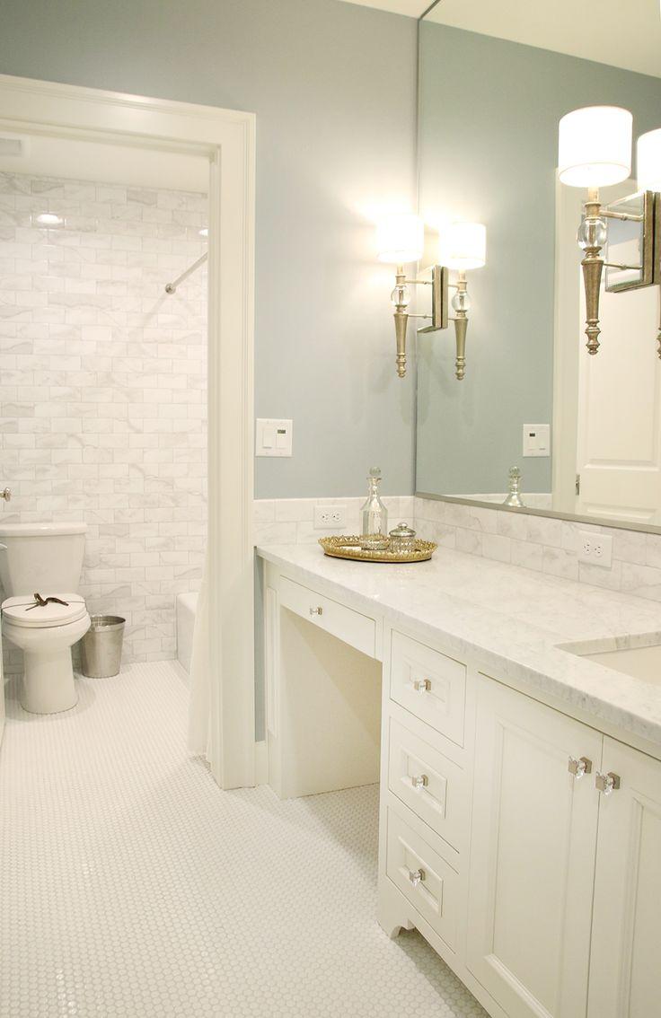 102 best Bathrooms images on Pinterest | Bathroom, Bathroom ideas ...