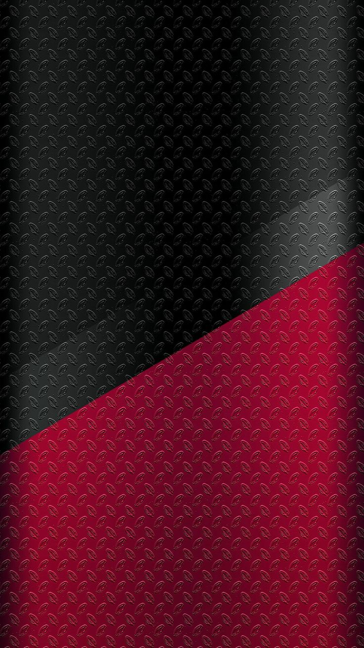 This black and red metal texture is the 3D effect of the Dark S7 Edge Wallpaper 06. I use this wallpaper as the #6 of all 14 dark background for Samsung Galaxy S7 Edge. Metal texture also known as old iron texture or metal diamond plate texture. This picture was especially configured in 1440x2560 pixels …