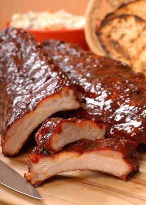 dales bbq spare ribs recipe from Dale's Seasoning. Oven BakedRibs Recipe.