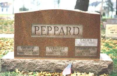 Grave Marker- George Peppard, actor (Breakfast at Tiffanys, A-Team). http://www.thefuneralsource.org/deathiversary/may/08.html