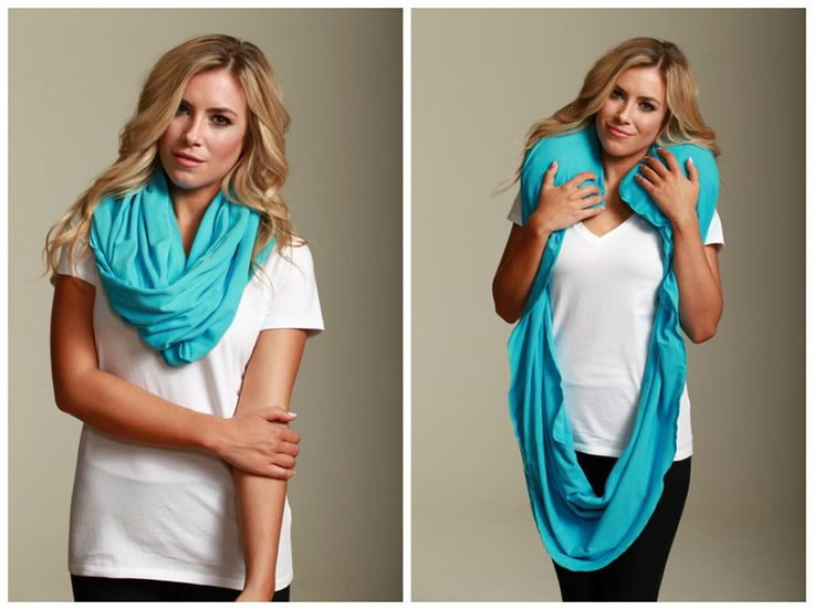 I want the scarf/pillow ... 5 Pain-Relieving Gadgets That May Actually Work