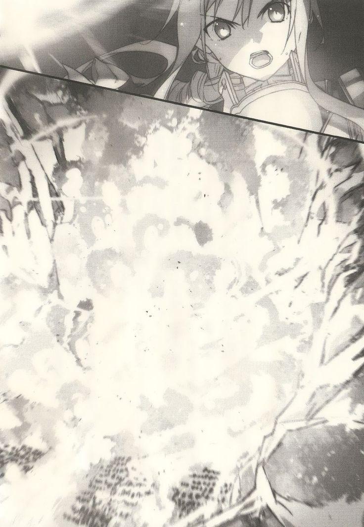 Sword Art Online 16: Alicization Exploding (ソードアート・オンライン16 アリシゼーション・